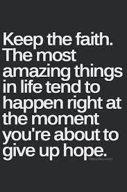 Faith Quotes Beauteous 48 Quotes About Faith And Encouragement Quotes And Humor