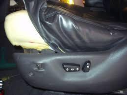 procedure to repair heated seats naxja forums north seat side jpg