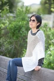Free Knitted Poncho Patterns Best Inspiration Design
