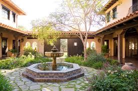 Small Picture 58 Most sensational interior courtyard garden ideas Spanish