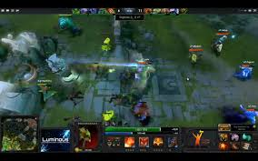 dota 2 features to push or farm a strategy analysis gosugamers