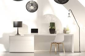 Trends In Office Design Cool Trend Modern Office Desk
