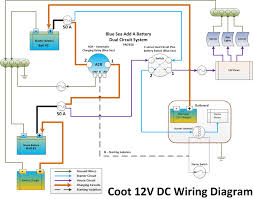 wiring diagram boatbuilding blog wiring blue sea acr
