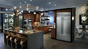 Luxurious Kitchen Appliances New Inspiration Ideas