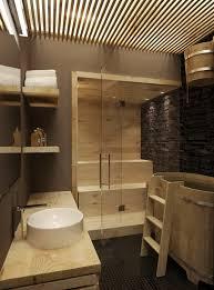 14 Home Sauna Room
