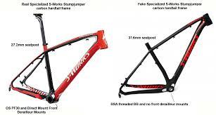 fake specialized s works stumpjumper carbon hardtail frames fake specialized stumpjumper hardtail jpg