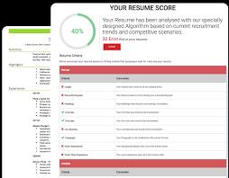 Free Upload Resume Make Free Resume Download Latest Resume Fascinating Resume Score