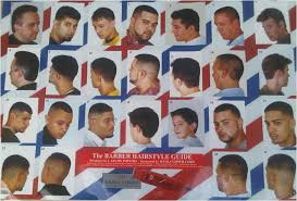 A Hair Brained Rule Nice Barbershop Hairstyle Chart Ru38198