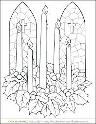 Wreath Colouring Page Advent Wreath Coloring Page Pages Sheet