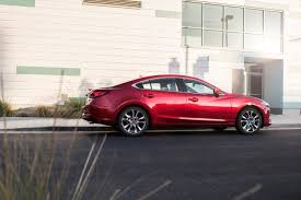 Mazda Has No Death Watch For The Mazda 6 - The Truth About Cars