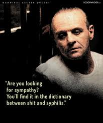 Best Hannibal Lecter Quotes