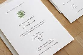 tree letterpress wedding invitation letterpress wedding Wedding Invitations With Letterpress tree letterpress wedding invitation wedding invitations letterpress affordable