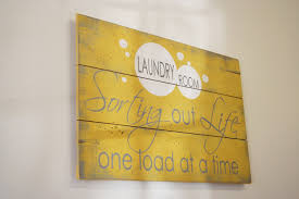popular items laundry room decor. Laundry Sign Wood Pallet Room Decor Shabby Chic Vintage Handpainted Rustic Wall Popular Items P