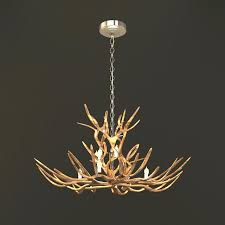 rustic tree branch chandeliers model chandelier white tree branch chandelier
