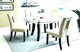 full size of glass top dining table set 4 chairs below 10000 india astonishing round small
