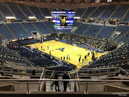 68 Experienced Wvu Coliseum Seating Chart