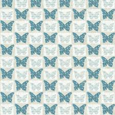 Patterned Paper Custom DIY Scrapbook 48 Inches Designer Flower Butterfly Patterned Paper