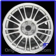 2013 Subaru Impreza Rims 2013 Subaru Impreza Wheels At