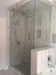 corner shower glass in toronto