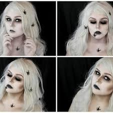 living dead ghost makeup