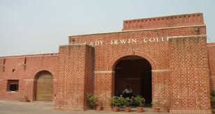 Lady Irwin College establishes Roshni