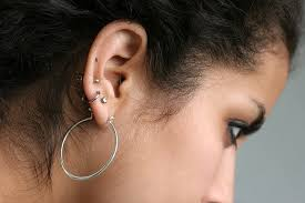 How To Clean A New Ear Piercing 6 Mistakes To Avoid