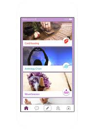 Fortunica The 1 App For You To Connect With Spiritual