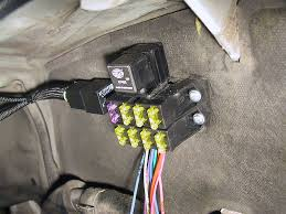 installing an auxiliary fuse panel how to wire a breaker box diagrams at Installing A Fuse Box