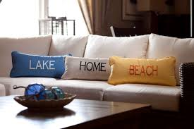 lakehomebeach throws