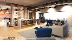 office modern interior design. DIGITAL MARKETING OFFICES \u2013 MODERN INDUSTRIAL INTERIOR DESIGN Office Modern Interior Design B