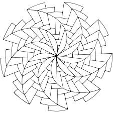 Mandala Coloring Pages Online Fox Pattern Cool Coloring Pages Online