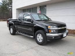 2004 Chevrolet Colorado – pictures, information and specs - Auto ...