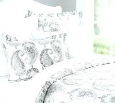 paisley duvet cover king red print quilt covers ikea do super size paisl