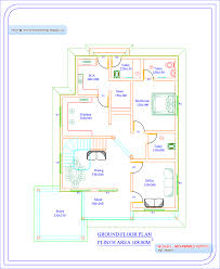 kerala modern house plan and elevation new 1300 sq ft house plans in kerala home deco