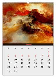 "Перекидной Календарь А2 ""<b>NASA</b> | <b>НАСА</b>"" #2161517 от The ..."