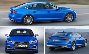 2018 audi a5 sportback.  2018 view 41 photos to 2018 audi a5 sportback