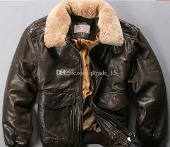 2019 2018 avirex fly men leather jackets a2 flight er jacket motorcycle leather jacket lamb fur collar from qltrade 15 284 27 dhgate com