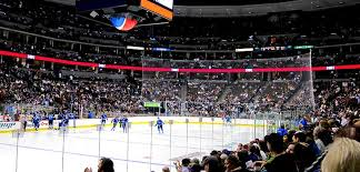 Colorado Avalanche Seating Chart With Seat Numbers Colorado Avalanche Tickets 2019 20 Vivid Seats