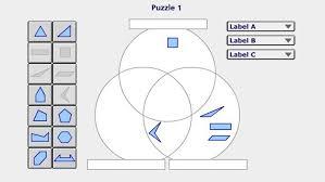 Venn Diagram Of Geometric Shapes Classifying Polygons Middle School Math Wgbh Pbs