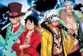 One piece anime ...