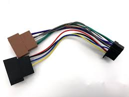 sony car stereo 16 pin wiring harness not lossing wiring diagram • autostereo iso female harness car audio installation for sony 2013 rh aliexpress com sony car stereo wiring colors sony car stereo wiring guide