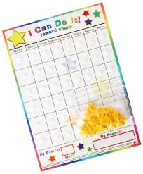 My Reward Board Overig Replacement Board And Stars For Kenson Kids I Can Do