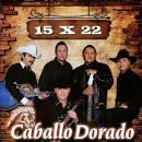 Caballo Dorado, Vol. 1