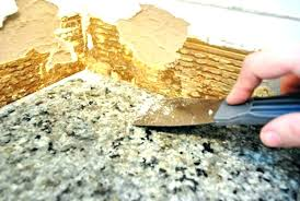 remove rust stain from granite removing stains from granite as well as how to remove stains