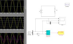 power factor measurement block file exchange matlab central 1200uf 35v capacitor motor start capacitors