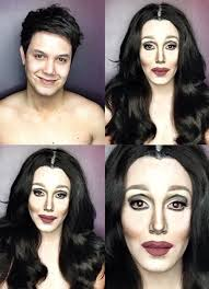 his cher is perfection