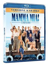 Amazon.com: Mamma Mia Ci Risiamo [Blu-Ray] [Import] : Movies & TV