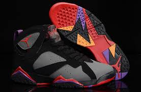 jordan shoes 2015 for boys black and red. womens air jordan 7 retro black grey red purple shoes | free and fast shipping,wholesale dealer 2015 for boys