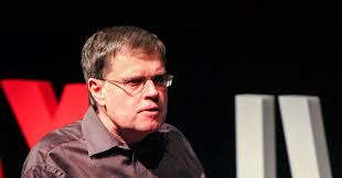 Larry Smith: Why you will fail to have a great career | TED Talk