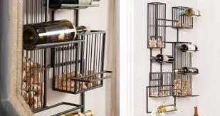 1pcs eco friendly pine wood wine holder retro wall mounted wine rack throughout wall mounted wine racks plan